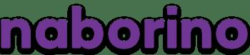 Naborino Wordmark Bold